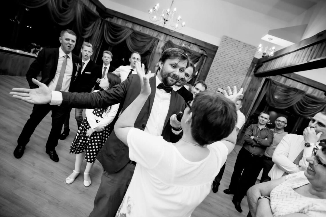 orkiestra na wesele