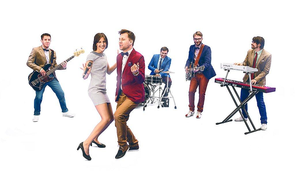 zespół nawesele wrocław orkiestra