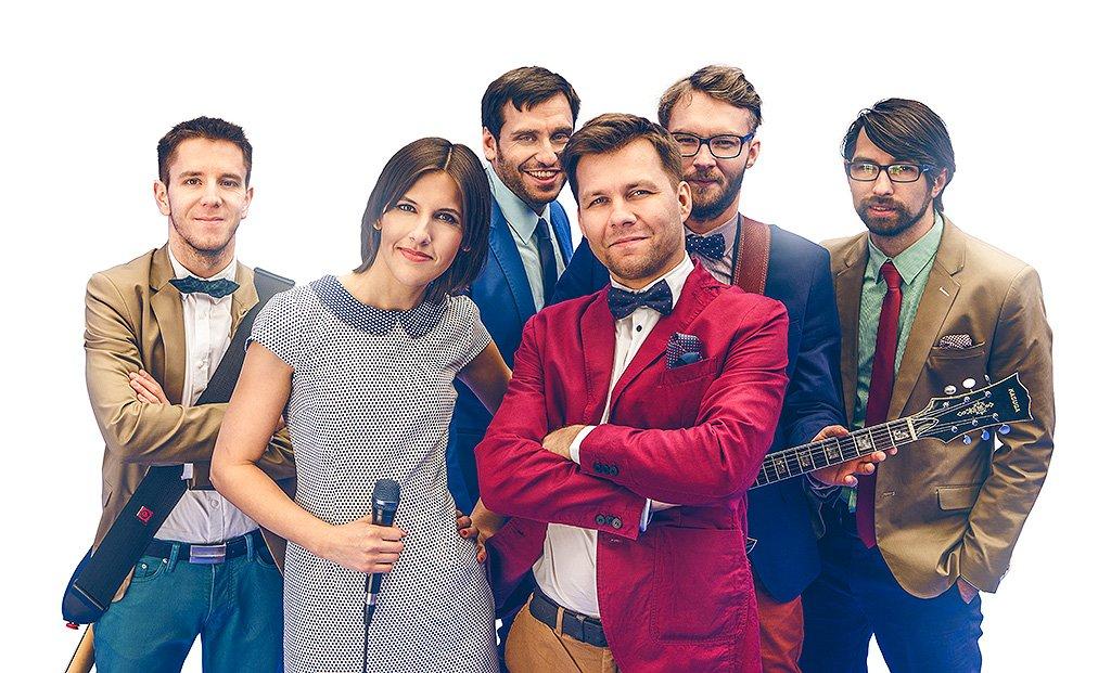 zespół weselny wrocław muzyczna orkiestra