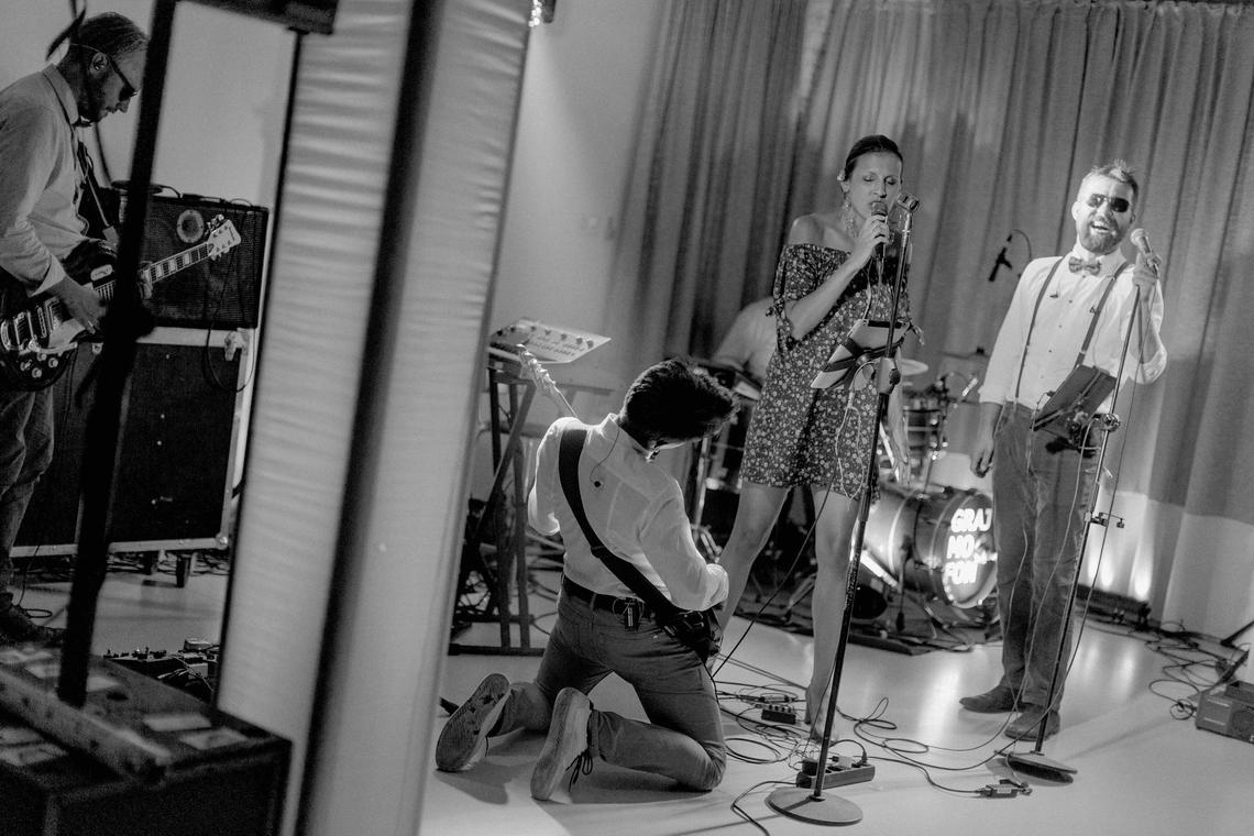 Zespół Muzyczny Grajmofon